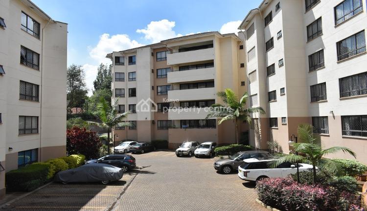Samar Heights: 4 Bedroom Apartment, Westlands, Nairobi, Flat for Sale