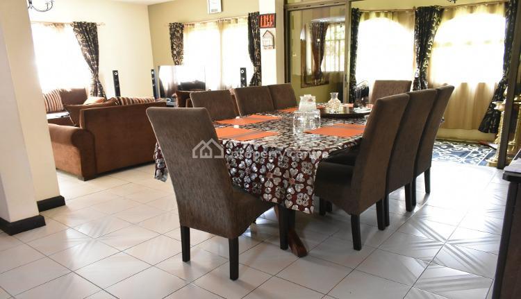 Adhrina : 4 Bedroom House, Mpaka Road, Westlands, Nairobi, Detached Duplex for Sale
