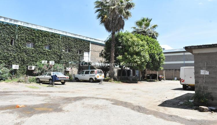 Warehouses, Road C, Off Enterprise Road, Industrial Area, Embakasi, Nairobi, Warehouse for Sale