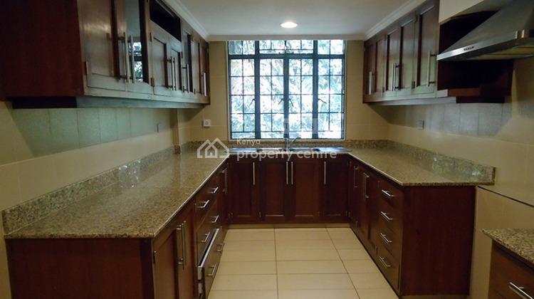 Riverside Park Apartments, Westlands, Nairobi, Flat for Rent