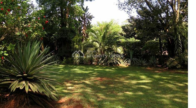 Chalbi Drive Plot, Lavington, Nairobi, Residential Land for Sale