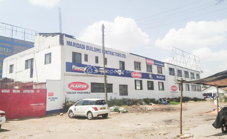 Commercial Property, Commercial Street, Industrial Area, Embakasi, Nairobi, Commercial Property for Sale