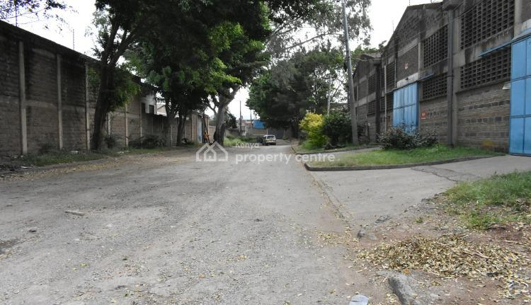 United Business Park, Enterprise Road, Road C, Industrial Area, Embakasi, Nairobi, Warehouse for Sale