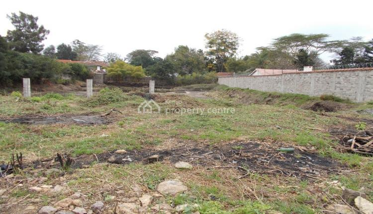 Choice Plot, Washika Road, Lavington, Nairobi, Residential Land for Sale