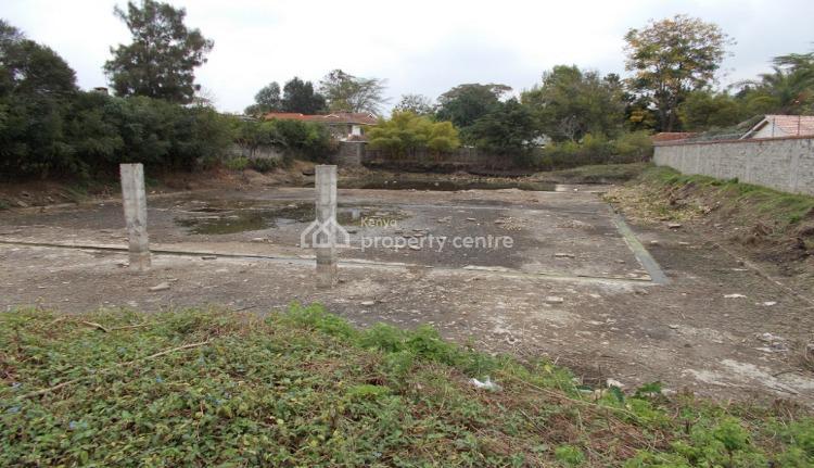 Choice Plot, Washika Road, Lavington, Nairobi, Mixed-use Land for Sale