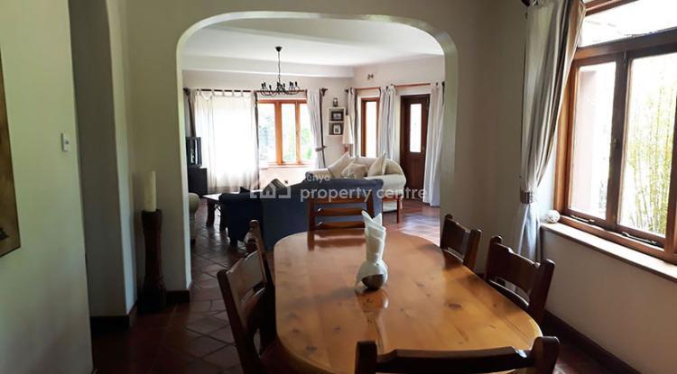 Karen House, Muiri Lane, Kipkaren, Nandi, Detached Duplex for Sale