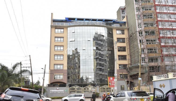 Commodore Offices, Kindaruma Road, Kilimani, Nairobi, Office Space for Sale