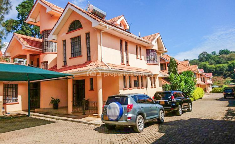 a 5 Bedroom All Ensuite Townhouse, Chalbi Drive, Lavington, Nairobi, Townhouse for Sale
