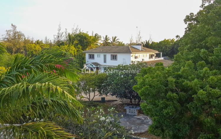 Watamu Villa, Watamu, Kilifi, House for Sale