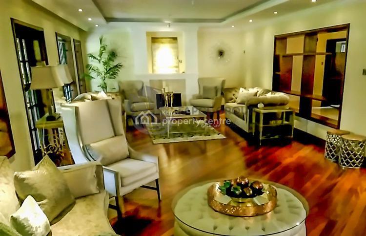 Standalone Home, Peponi Road, Lavington, Nairobi, House for Sale