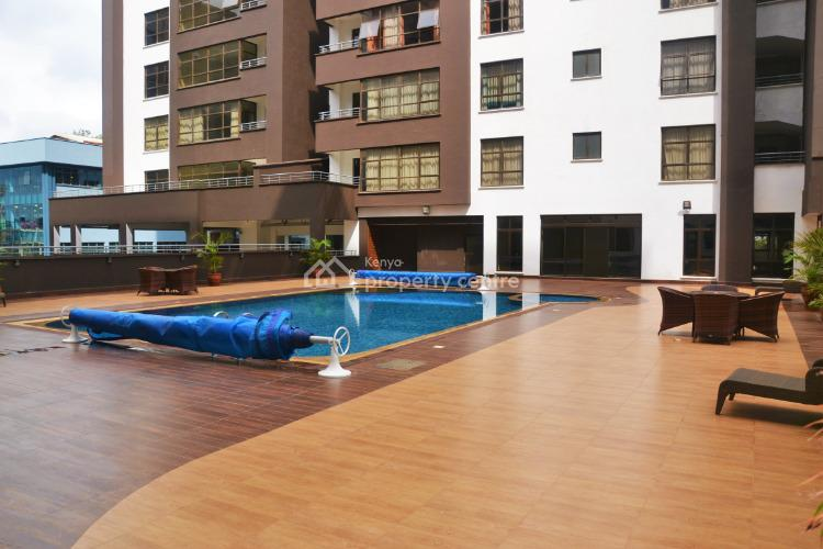 One West Park 3 Bed Apartments, Mpaka Road, Westlands, Nairobi, Flat for Sale