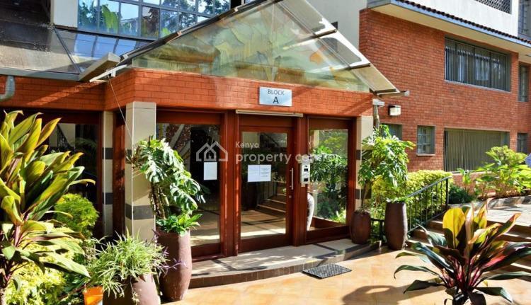 Chelsea Park 3 Bed Apartments, Raphta Road, Westlands, Nairobi, Flat for Sale