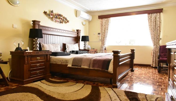 Rahma Estate: 3 Bed Apartment, Lantana Road, Off Raphta Road, Westlands, Nairobi, Flat for Sale