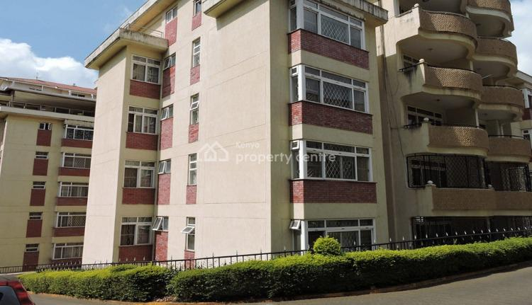 Averina 3 Bed Apartments, Church Road, Off Raphta Road, Westlands, Nairobi, Flat for Sale