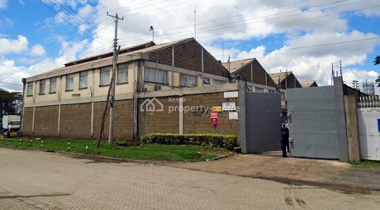 Road C Godowns, Industrial Area, Embakasi, Nairobi, Warehouse for Rent