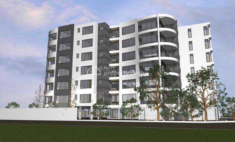 White Oak 4 Bed Apartment, General Mathenge Drive, Westlands, Nairobi, Flat for Sale