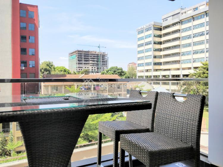 Kai 2 Bed Apartments, Off Ojijo Road, Parklands, Nairobi, Flat for Sale