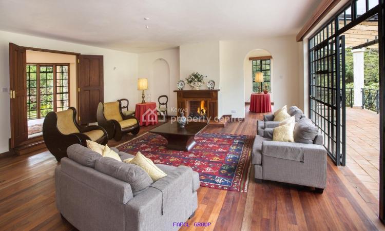 5 New Homes, Mbagathi Ridge, Karen, Nairobi, House for Sale