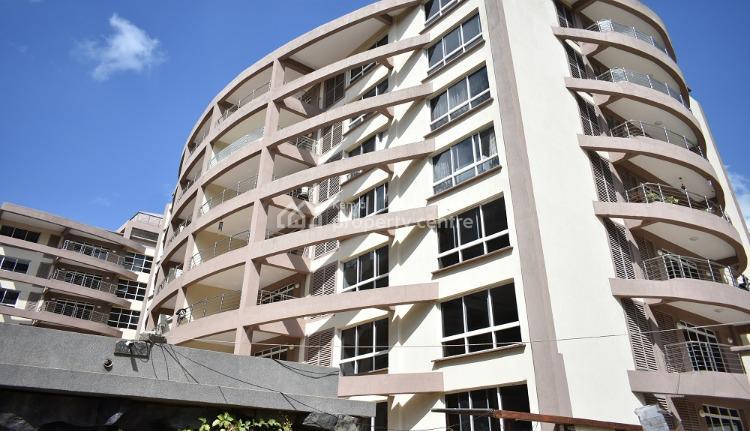 7 Heights: 4 Bed Apartment, General Mathenge, Westlands, Nairobi, Flat for Sale