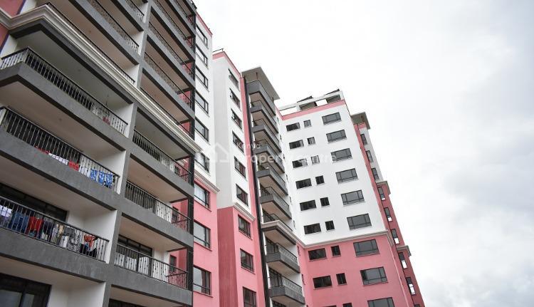 Anahita 3 Bed Apartments, City Park, Westlands, Nairobi, Flat for Sale