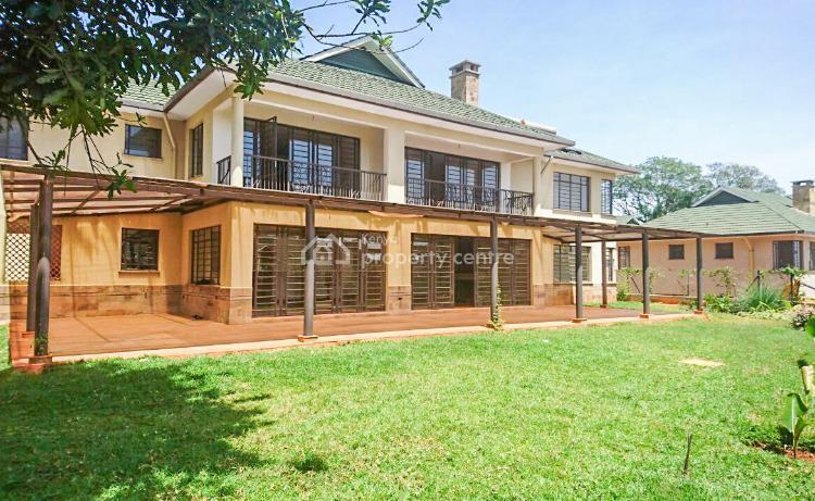 5 Bedrooms Villa, Kabete, Kiambu, House for Sale