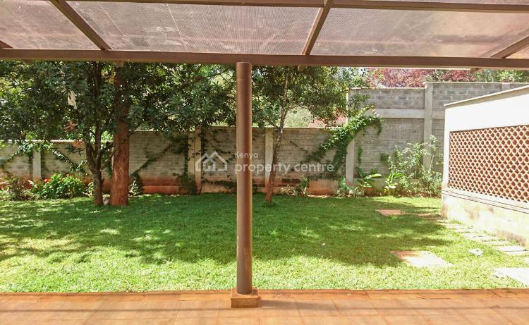 4 Bedrooms Villa, Kabete, Kiambu, House for Sale