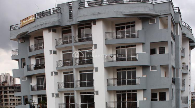 Nine Degrees Apartments, Kilimani, Nairobi, Flat for Sale