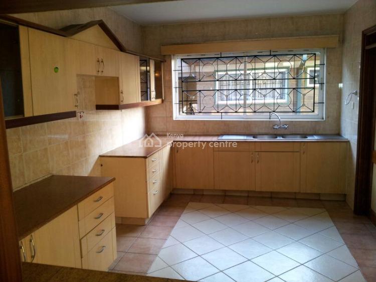 Taj View 3 Bed Apartments, Riverside Drive, Westlands, Nairobi, Flat for Sale