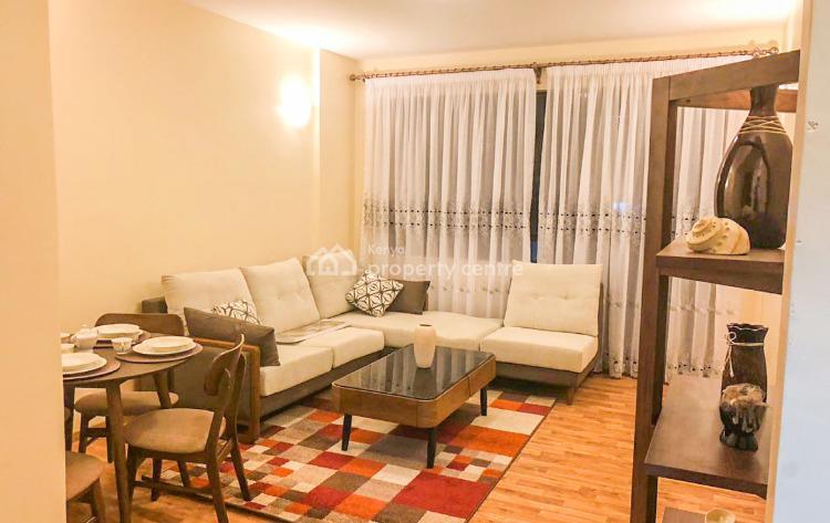 Luxury 2 Bedroom Apartment, Dagoretti, Kikuyu, Kiambu, Flat for Sale