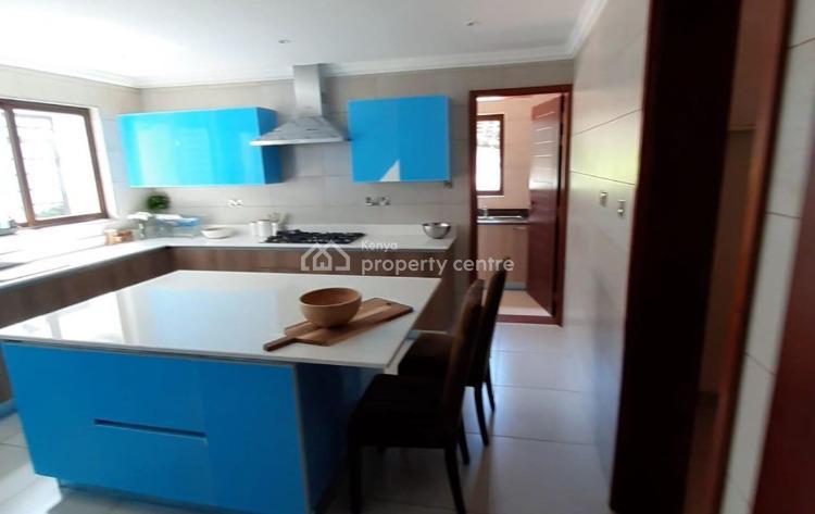 New Standalone Homes, Kitisuru, Nairobi, House for Sale