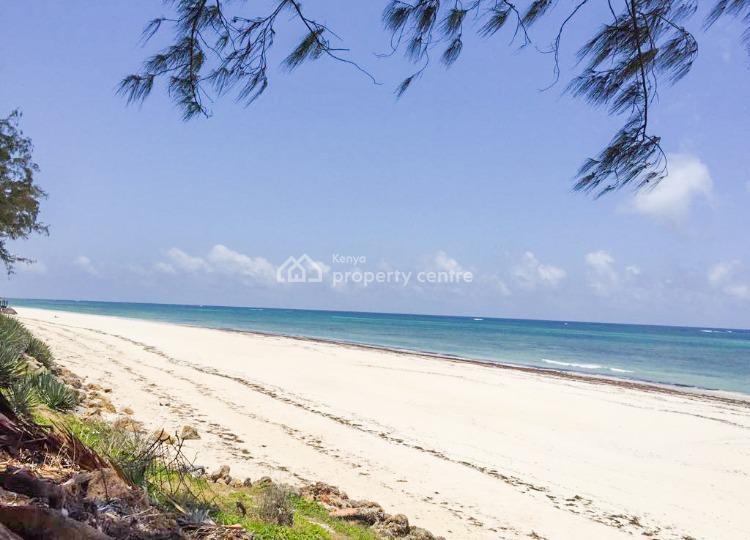8.85 Acres Land, Bofa Beach, Malindi Town, Kilifi, Land for Sale