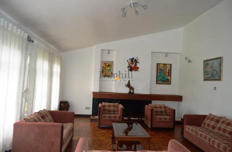 Hillview Rise, Hillview Rise, Lower Kabete, Kabete, Kiambu, Detached Duplex for Sale