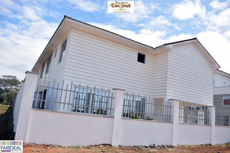 Lovely 4 Bedroom Villas, Bamburi, Mombasa, House for Sale