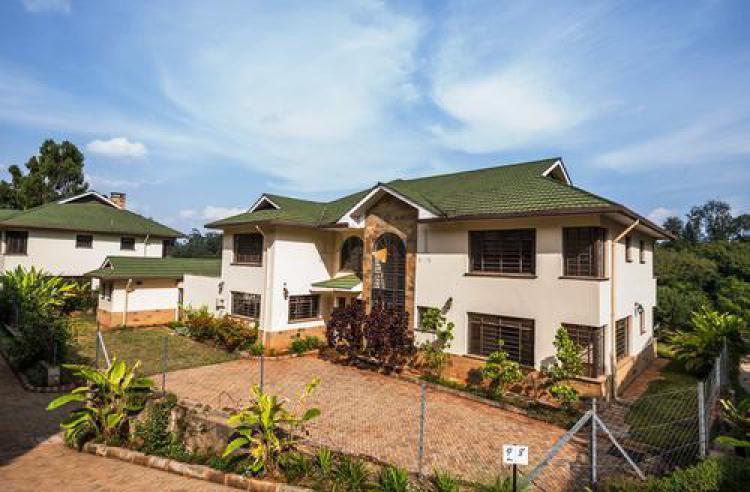 Heliconia Water Gardens, Lower Kabete, Kabete, Kiambu, House for Sale