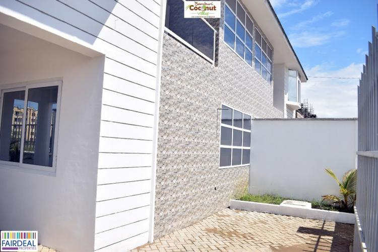 Built-up Area 4 Bedrooms (luxury), Bamburi, Mombasa, House for Sale