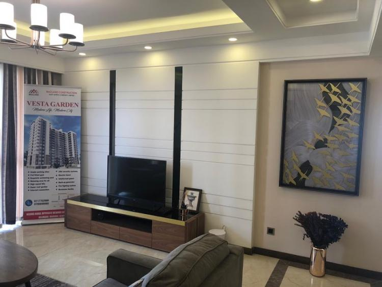 Spacious 2 Bedrooms Apartments  (116 Sq.m), Kilimani, Nairobi, House for Sale