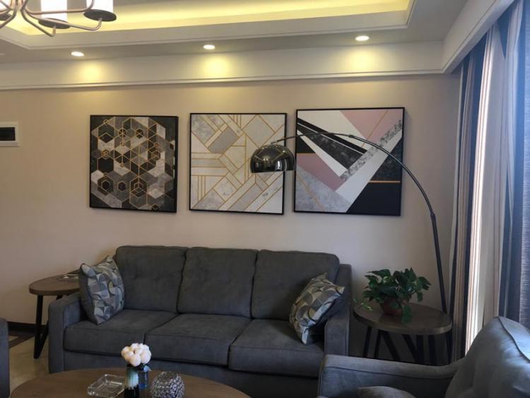 3 Bed Master En-suite (140 Sq.m), Kilimani, Nairobi, Flat for Sale