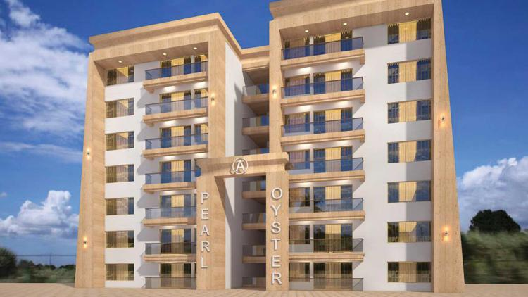 Built-up Area Bedroom Apartment (1000 Sq. Ft), Vipingo, Malindi Town, Kilifi, Flat for Sale