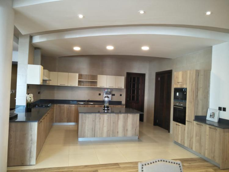 4 Bedroom Apartment + Dsq All En-suite, General Mathenge, Westlands, Nairobi, Flat for Rent