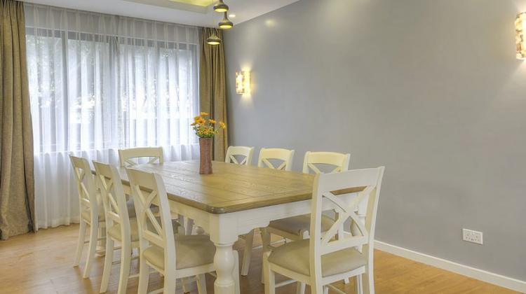 4 Bedrooms Apartment, Brookside Drive, Westlands, Nairobi, Flat for Sale