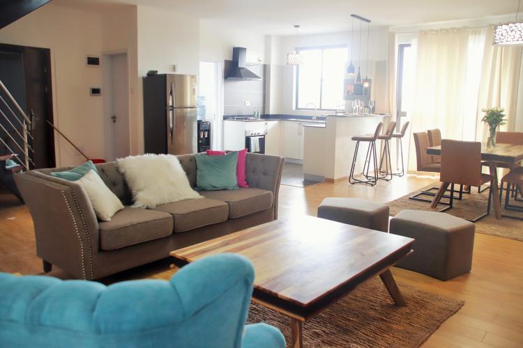 3 Bedroom Duplex- 153sqms, Kilimani, Nairobi, House for Sale