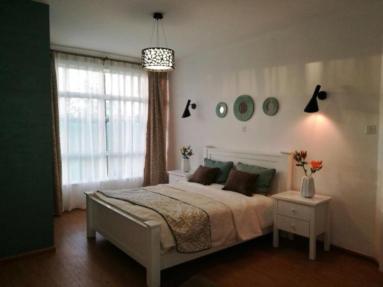 3 Bedroom Duplex- 160sqms, Kilimani, Nairobi, House for Sale