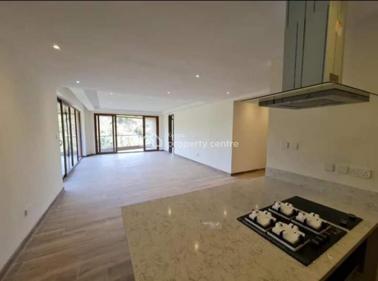 Luxurious 3 Bedroom Apartments & Dsq Overlooking Karura Forest, Peponi Road, Westlands, Nairobi, Flat for Sale