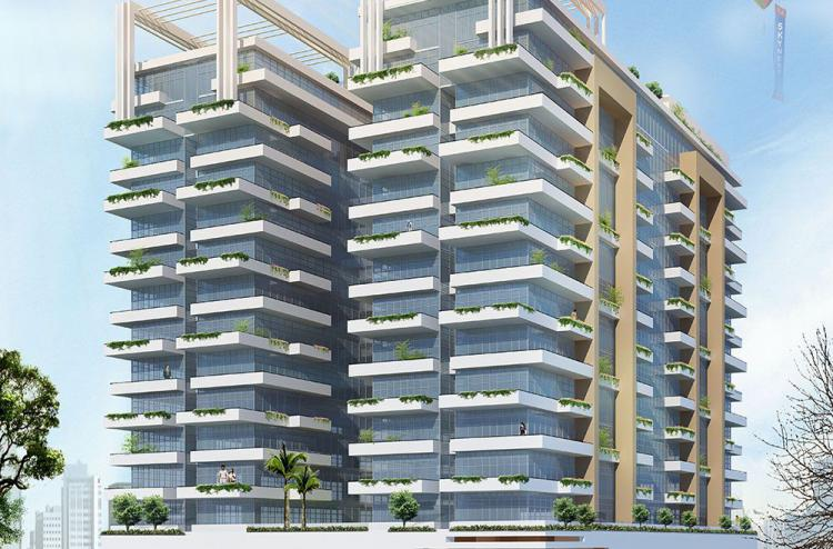 1 & 2 Bedroom Apartments, Nairobi West, Nairobi, Flat for Sale