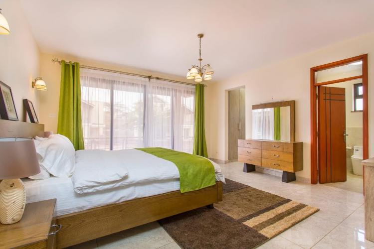 4 Bedroom Villas + Dsq, Athi River, Machakos, Townhouse for Sale