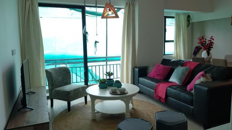 2 Bedroom Master En-suite (107 Sq.m), Kilimani, Nairobi, Flat for Sale