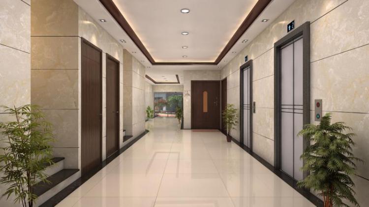 4 Bedroom Master En-suite Plus Dsq (222 Sq.m), : Kindaruma Road, Kilimani, Nairobi, Flat for Sale