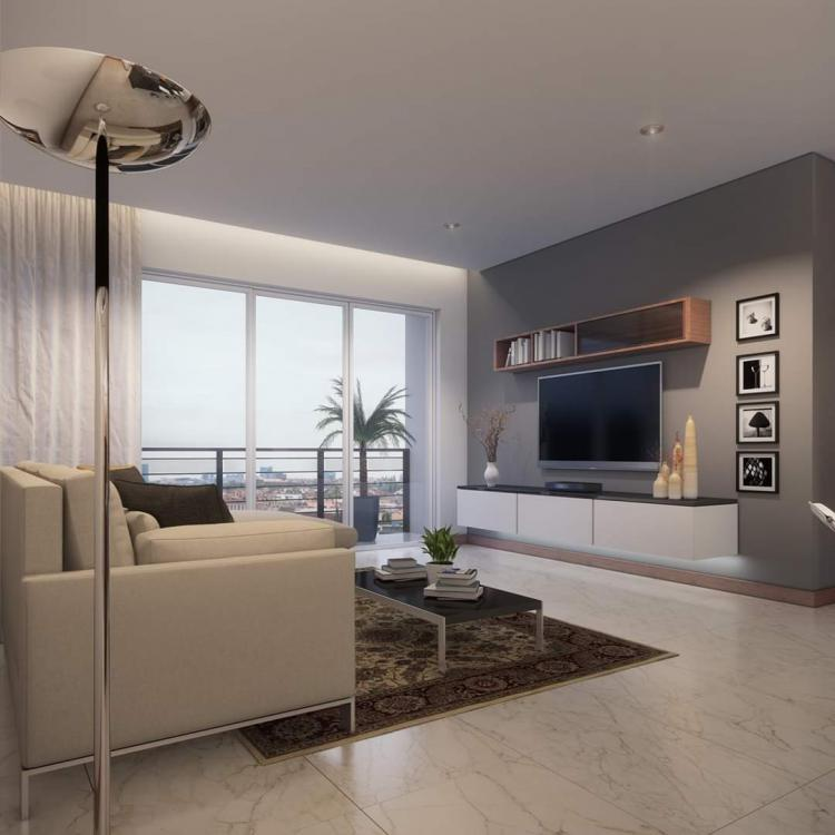 3 Bedroom Apartments Overlooking Lavington, Kileleshwa, Nairobi, Flat for Sale