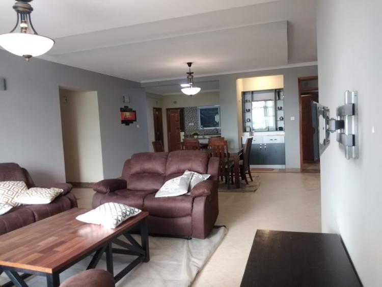 3 Bedroom En-suite + Dsq, Tabere Crescent, Kileleshwa, Nairobi, Apartment for Sale