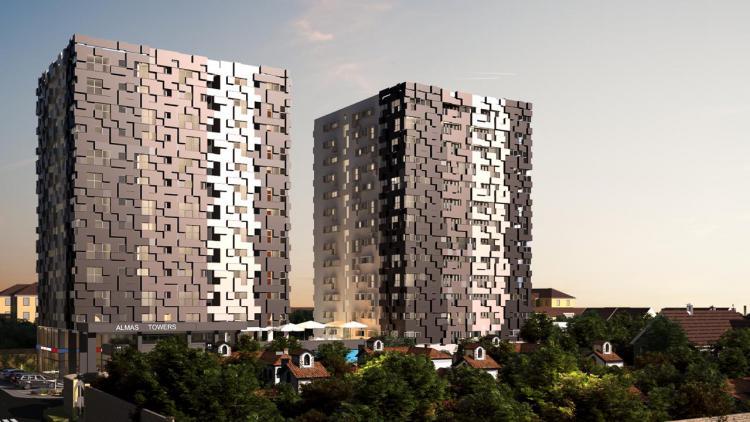 3 Bedroom En-suite + Sq, Kirichwa Road, Kilimani, Nairobi, Apartment for Sale